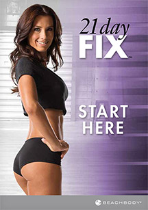 ADDED - 21 Day Fix - Start Here