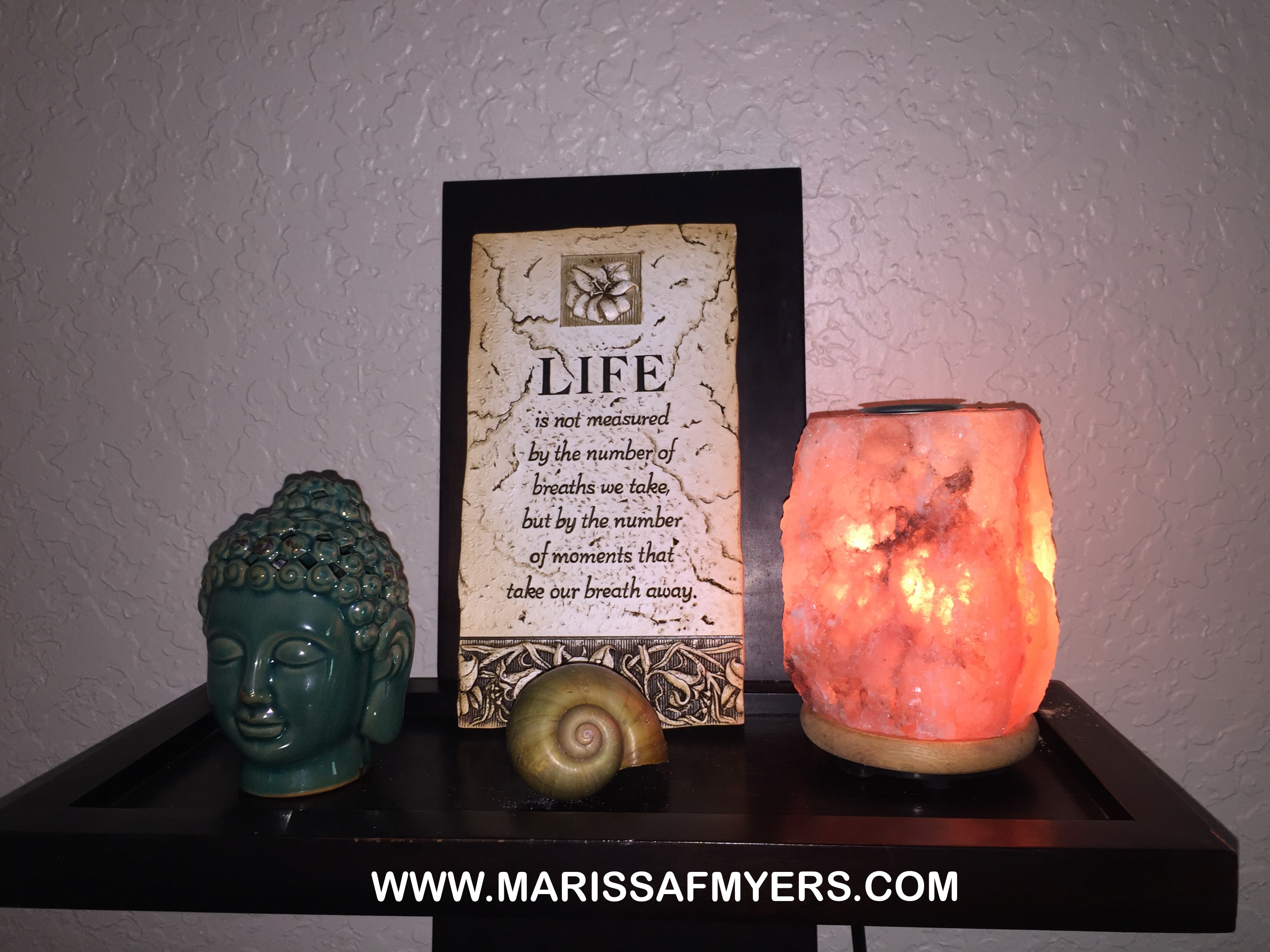 Benefits of Himalayan Salt Lamps - Marissa Myeres