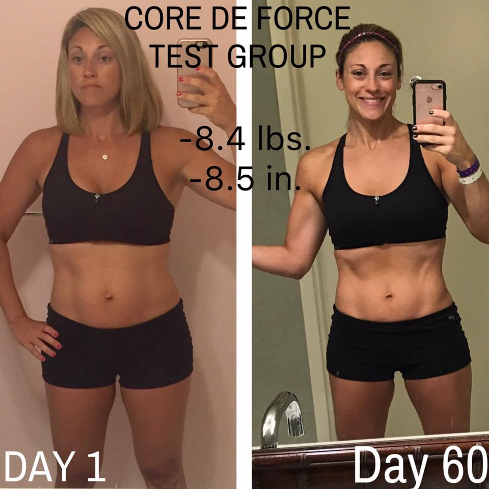 Core De Force Transformation, Marissa F Myers, Core De Force Testimonial, Core De Force, Core De Force Program, Core De Force Workout, Core De Force Results, Core De Force Transformation, Marissa F Myers, Joel Freeman, Jericho McMatthews, MMA Workout, Beachbody Workout, Beachbody Programs, Bootcamp, Joel Freeman, Jericho McMatthews, Core De Force Eating Plan
