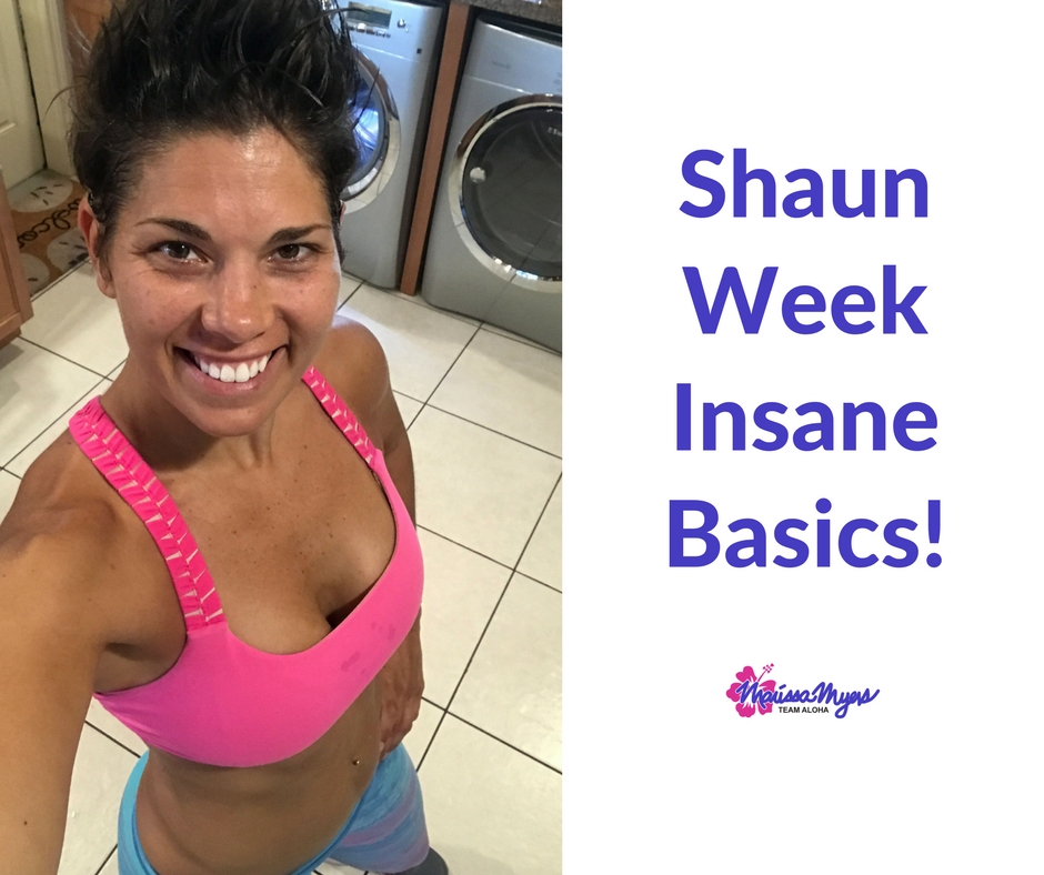 Shaun Week, Shaun Week Program, Shaun T Workouts, Shaun Week Meal Plan, Shaun Week Eating Plan, Marissa F Myers, Shaun Week Transformations, Shaun Week Results, Shaun T, Beachbody, Testimonial, Shaun Week Progress, Shaun Week Calendar, Shaun Week Schedule, Shaun Week Review, Beachbody Workout Program, Beachbody Programs, Team Aloha